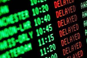 Штраф за задержку авиарейса может вырасти в 14 раз