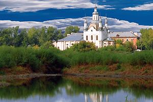 Город Шадринск станет родиной русских сказок