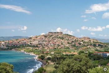 Греция продлила упрощенный визовый режим для въезда на острова