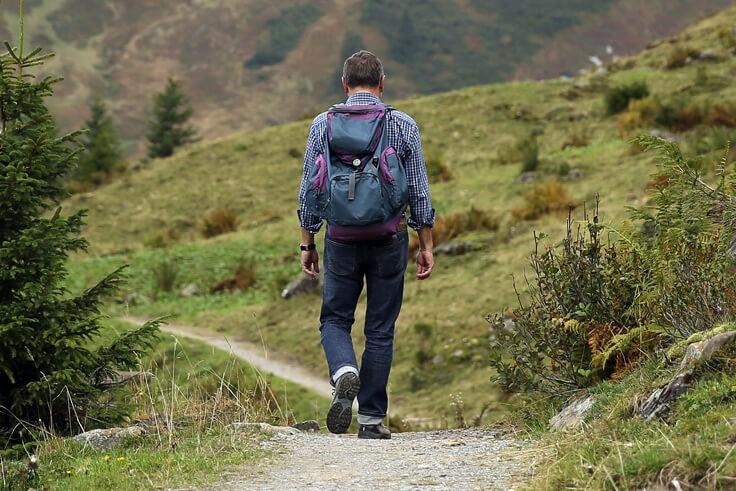 Как обеспечить безопасность в походе и на природе.