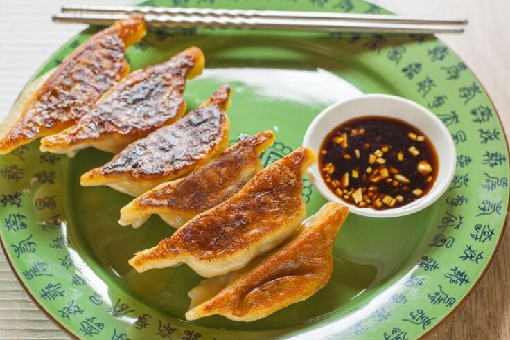 Что едят в Пекине. Национальная еда Китая.