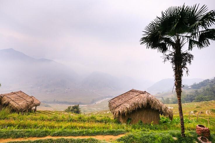 Где живут русские во Вьетнаме?