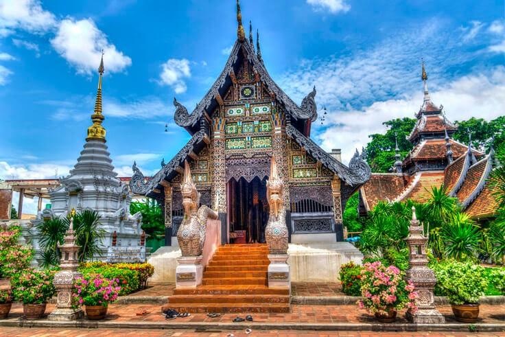 Дешевые туры в Таиланд из Москвы.