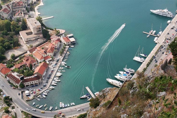 Черногория лучшие места для отдыха