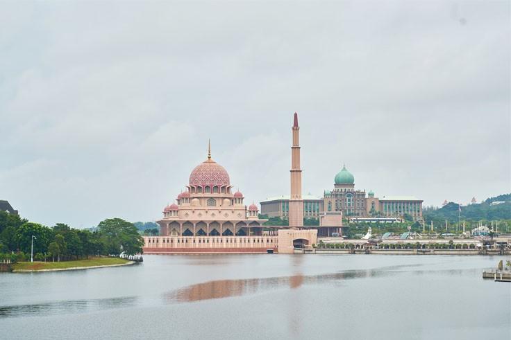 Райский отдых. Что посмотреть в Малайзии?