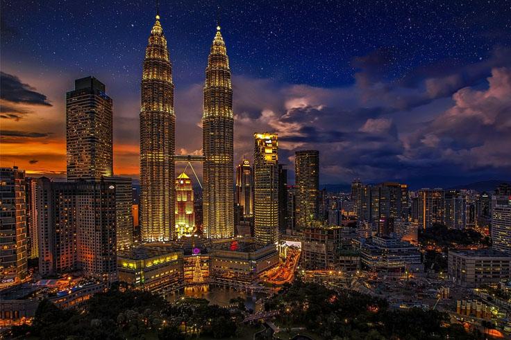 Что посмотреть в Малайзии?