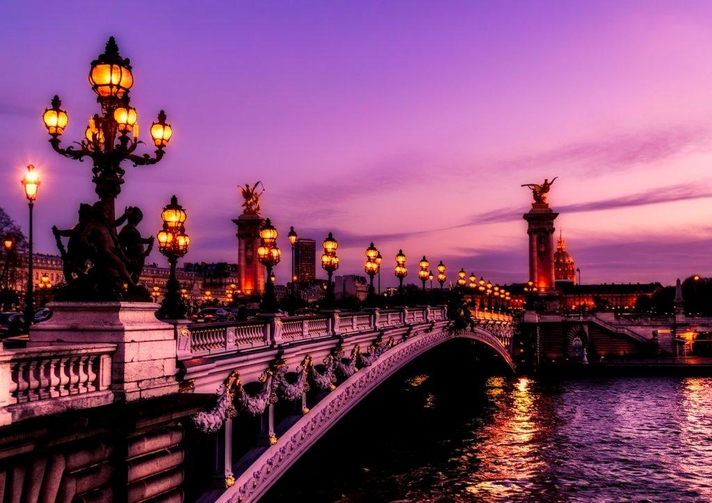Париж неизвестный. Что еще можно посмотреть в Париже?