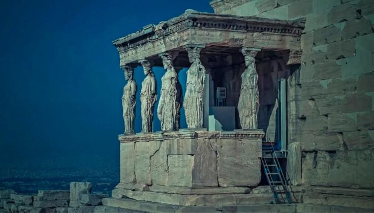 туры в грецию из москвы дешево