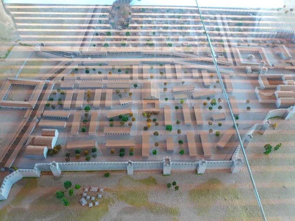 Перге - древний город в Турции, расположенный недалеко от Антальи