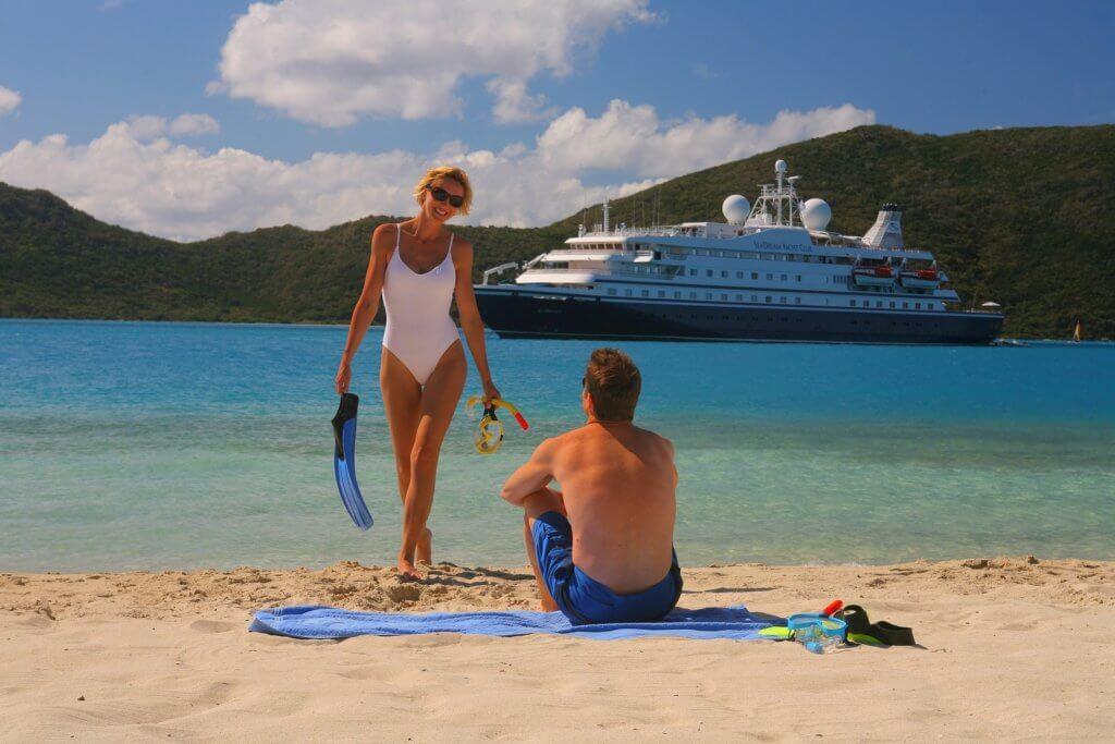Каким бывает туризм?