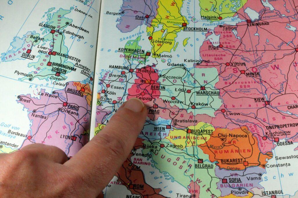 Когда откроют границы с Европой в 2020 году?