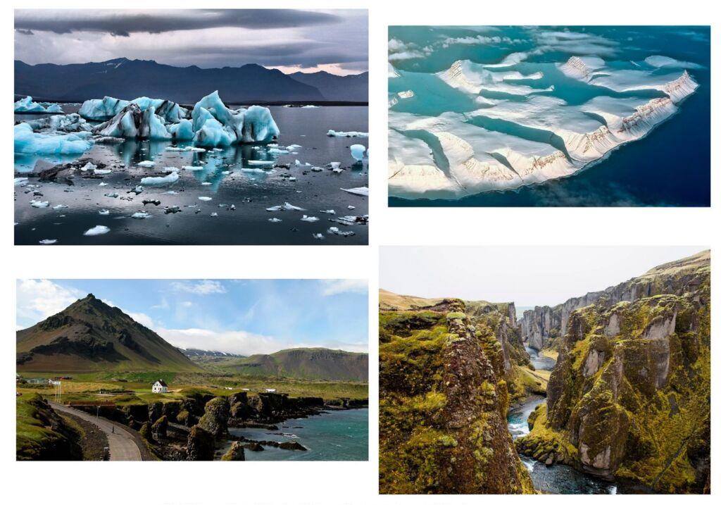 Как отапливают дома в Исландии с помощью горячих источников и гейзеров?