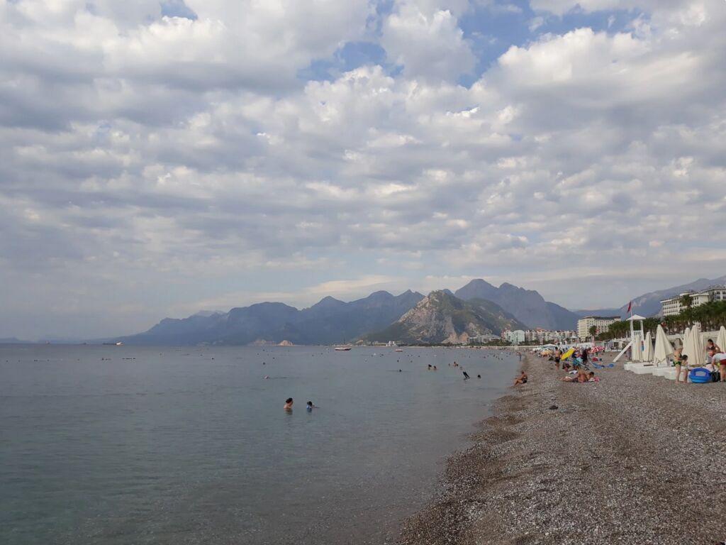 Советы туристам, собирающимся на отдых в Турцию. Маленькие хитрости местных кафе