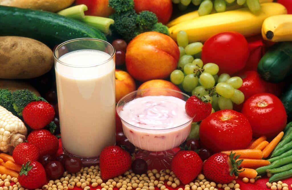 Все про здоровое питание в путешествии