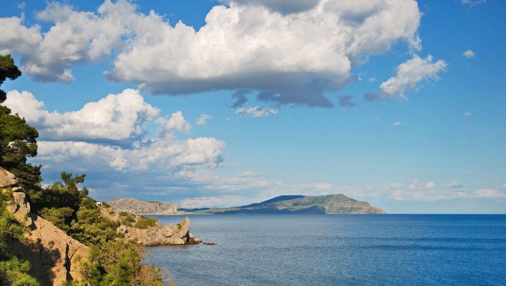 Интересные места в Крыму для посещения на машине