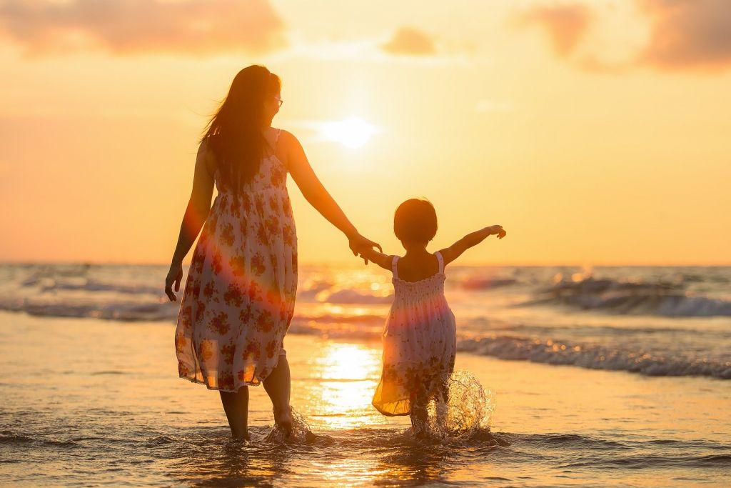 Куда поехать отдыхать на море недорого с детьми летом 2021