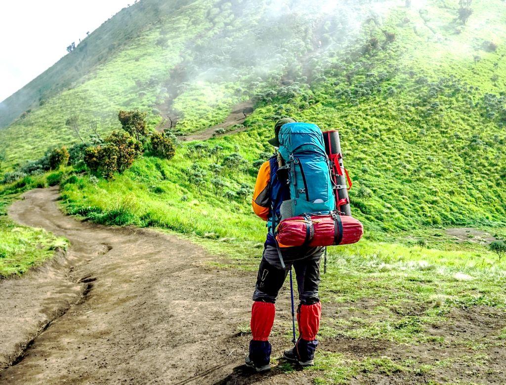 Какое выбрать снаряжение для туризма и активного отдыха?
