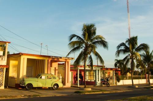Куба. Куда полететь отдыхать в феврале?