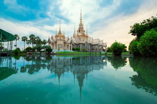 Таиланд. Куда полететь отдыхать в феврале?