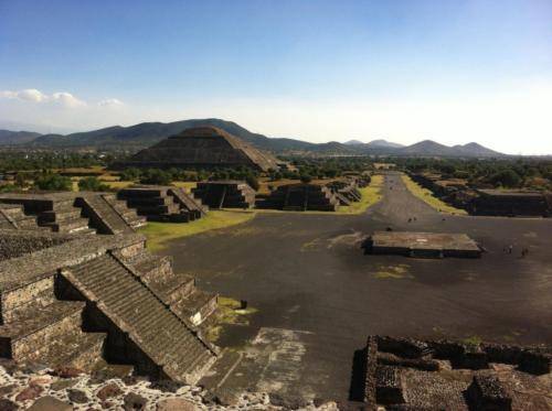 Мексика. Куда полететь отдыхать в феврале?